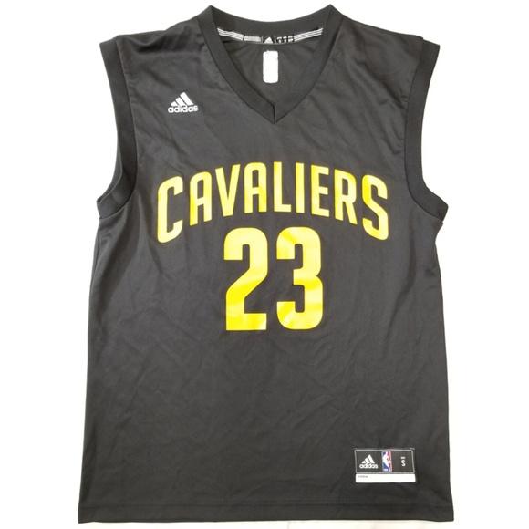 2dc8dea81f6 lebron cavs jersey Adidas Shirts